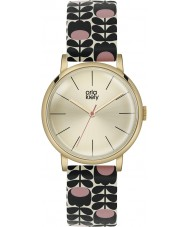 Orla Kiely OK2144 Relógio feminino