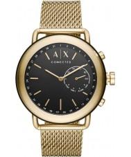Armani Exchange Connected AXT1021 Mens vestido smartwatch