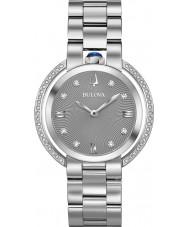 Bulova 96R219 Ladies rubaiyat watch