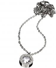 Edblad 83271 Ladies Thassos colar de aço