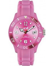 Ice-Watch 000130 Pequeno sili relógio para sempre rosa