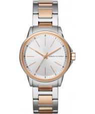 Armani Exchange AX4363 Senhoras vestido relógio