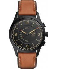 Fossil Q FTW1206 Mens smartwatch ativista