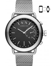 Armani Exchange Connected AXT1020 Mens vestido smartwatch