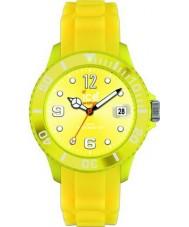 Ice-Watch SI.YW.B.S.12 Sili sempre amarela relógio de pulseira