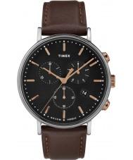 Timex TW2T11500 Relógio Fairfield