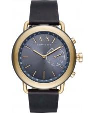 Armani Exchange Connected AXT1023 Mens vestido smartwatch