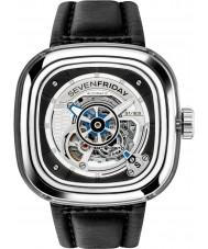 Sevenfriday S1-01 Relógio de soldado