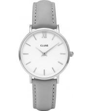 Cluse CL30006 relógio Ladies minuit