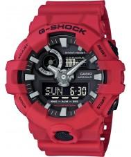 Casio GA-700-4AER Mens relógio de g-shock
