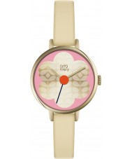 Orla Kiely OK2150 Senhoras relógio de íris