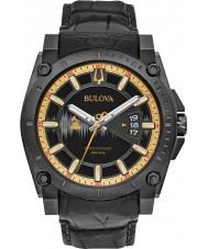 Bulova 98B293 Relógio precisão para homens