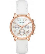 Armani Exchange AX4364 Senhoras vestido relógio