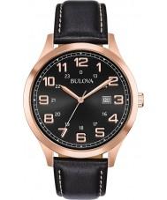 Bulova 97B164 Mens dress watch