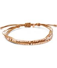 Fossil JA6422791 Bracelete feminino