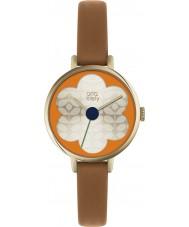 Orla Kiely OK2152 Senhoras relógio de íris