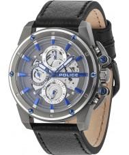 Police 14688JSUS-13 Relógio lunático para homens