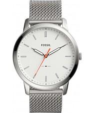 Fossil FS5359 Mens relógio minimalista