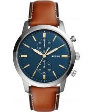 Fossil FS5279 relógio cidadão Mens