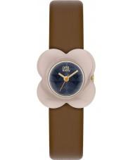 Orla Kiely OK2170 Relógio de papoila das senhoras