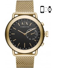 Armani Exchange Connected AXT1021 Mens vestido smartwatch