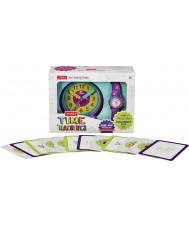 Timex TWG014800 Relógio floral de máquinas para crianças