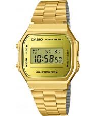 Casio A168WEGM-9EF Relógio coleção