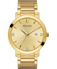 Bulova 97D115 Relógio moderno para homens