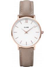 Cluse CL30043 Relógio Minute senhoras
