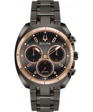 Bulova 98A158 Mens sport curv watch