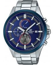 Casio EFV-520RR-2AVUEF Relógio de edifícios para homens