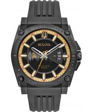 Bulova 98B294 Relógio precisão para homens