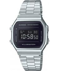 Casio A168WEM-1EF Relógio coleção