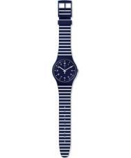 Swatch SUON130 Relógio de guerra