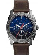 Fossil FS5388 Relógio da máquina dos homens