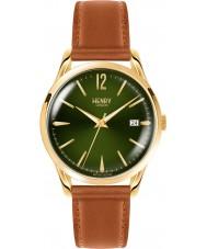 Henry London HL39-S-0186 Relógio Chiswick