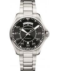 Hamilton H64615135 Mens khaki air watch