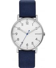Skagen SKW6356 Mens relógio de assinatura