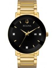 Bulova 97D116 Relógio moderno para homens