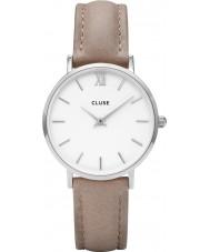 Cluse CL30044 Relógio Minute senhoras
