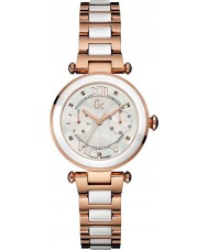 Gc Y06004L1 Senhoras relógio ladychic