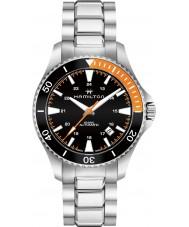 Hamilton H82305131 Mens khaki navy watch