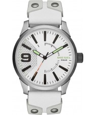 Diesel DZ1828 Relógio de raspagem para homem