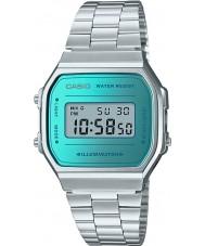 Casio A168WEM-2EF Relógio coleção
