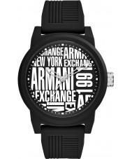 Armani Exchange AX1443 Relógio do esporte dos homens
