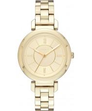 DKNY NY2583 Ladies ellington relógio