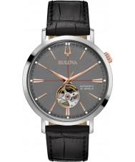 Bulova 98A187 Relógio automático para homens
