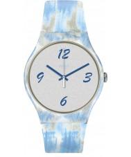 Swatch SUOW149 Relógio Bluquarelle
