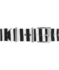 Timex TW7C07600 Faixa de Fairfield Weekender