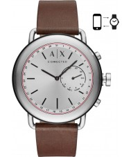 Armani Exchange Connected AXT1022 Mens vestido smartwatch
